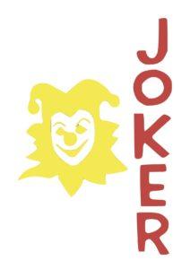 Orbit Racing Logo Joker