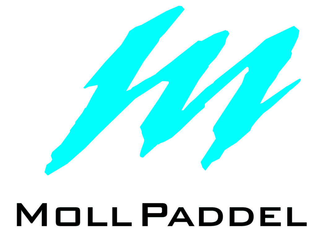 Kober Moll Paddel Logo