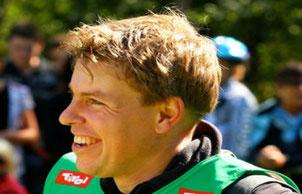 Thomas Funke Augsburg Inhaber Orbit Distribution Orbit Racing