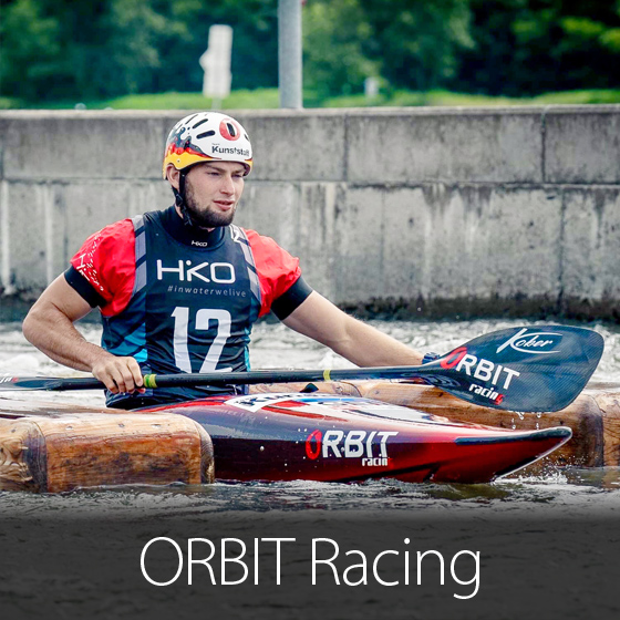Orbit Racing